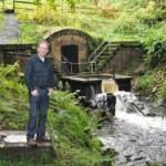 Harlaw Hydro Scheme