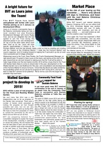 2015 - 01 - Jan - Trust News - draft February issue