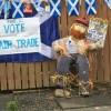 Vote fair trade