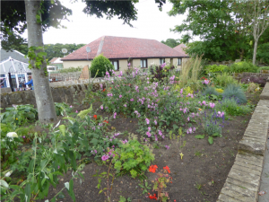 Picture of Balerno Main Street Garden