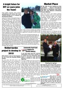 2015 - 01 - Jan - Trust News - draft February issue