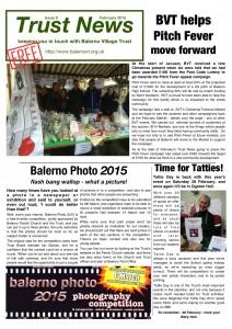 2015 - 01 - Jan - Trust News - p1draft February issue
